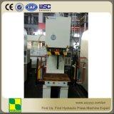 máquina de la prensa hidráulica del C-Marco 15t
