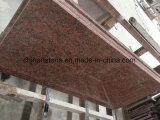 Китайский Клен красного гранита и плитки слоя (G562) для создания украшения