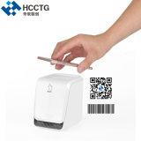 IP42 CMOS Barcode-Schreibtisch-2D Barcode-Scanner des Fühler-Anzeigen-Bildschirm-1d 2D (HM6)