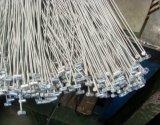 Acelerador de la asamblea de cable de las piezas de automóvil/cable /Wire de la válvula reguladora
