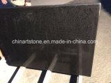 中国の花こう岩のタイル(G684、黒)