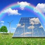 Modulo solare approvato 330W di RoHS TUV del Ce mono per il sistema commerciale & industriale dei tetti