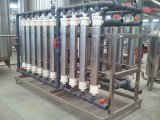 2018 55t/h de tratamento de água potável a linha de produção completa