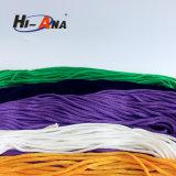 Personalizar seu cabo decorativo de umas várias cores mais rápidas dos produtos