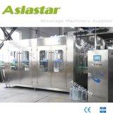 Garrafa de água mineral puro automática máquina de enchimento