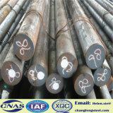 Plastikform-runder Stahlstahlstab NAK80 angepasst