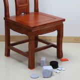 Рампы стул и письменный стол ноги считает панель/Пол стул коврик