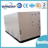 La certificación de calidad de la máquina de agua chiller