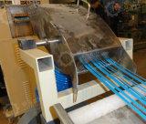 밀어남 기계를 재생하는 2단계 플라스틱 LDPE HDPE 농업 필름