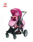 Baby Car com estrutura e dois em um e Carseat