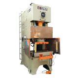 Máquina detrás de sellado abierta de la prensa de la alta precisión