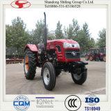 소형 40HP 농업 기계장치 또는 농장 또는 잔디밭 또는 정원 또는 콤팩트 또는 Constraction 또는 디젤 엔진 농장 또는 경작 트랙터