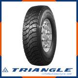 Trd99 7.00r16lt Dreieck-neues Muster aller Stahlradialreifen-Winter-Schnee-Eis-LKW-Reifen