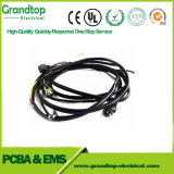 L'automobile de haute qualité sur le faisceau électrique le Service de montage de câble