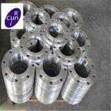 ANSI B16.11/JIS/EN1092-1/DIN / óleo / Gás /Flange de Montagem do Tubo