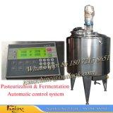 Ketch 500L Lote Pasteurizer Pasteurizer arriba