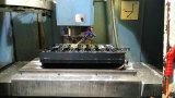 6060 T66 anodiseerde de Industriële Buizen van het Profiel van het Aluminium voor Spoorweg