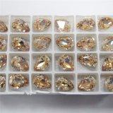 Große Kristallphantasie entsteint Diamanten