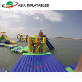 Custom Design Outdoor Park Toilets, Giant Inflatable Floating Park for Open Entertainment Toilets