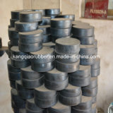 Garniture élastomère de roulement pour la passerelle vendue au Kenya