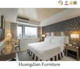 現代デザイン卸売のカスタムホテルの寝室の家具は販売(HD644)のためにセットした