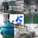 Fabricante de grado alimentario de suministro de citrato de sodio