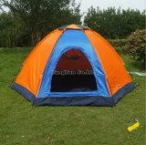 屋外の六角形の大きい防水キャンプテント