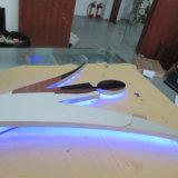 Pubblicità del segno della visualizzazione di LED del contrassegno di Archtectural della strumentazione