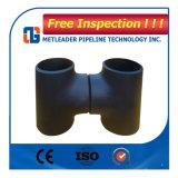 Tubo de Aço carbono de alta pressão para a indústria de energia t de montagem
