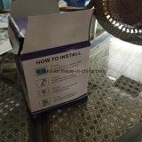 Полукруглые секции керамического фильтра основной фильтр для очистки воды с помощью потенциометра