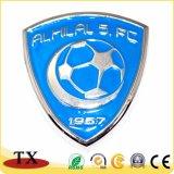 Club de Fútbol de recuerdos turísticos imán de nevera