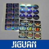 Dôme en polyuréthane sur mesure Stickers Stickers époxy clair