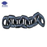 анкерная цепь соединения стержня 68mm с сертификатом Nk