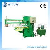 Granit-Straßenbetoniermaschine-betätigende und Aushaumaschine Cp-90