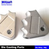 Aluminium Druckguss-Teil-Stahlgußteil-Zink-Gussteil