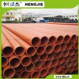 Gemaakt in HDPE van de Bescherming van de Kabel van China Pijp
