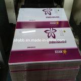Los alimentos Garade Señor Material ETP de hojalata para tin box