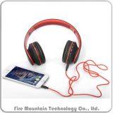 Fones de ouvido sem fio de Bluetooth dos esportes FM-2 Running com cartão do TF