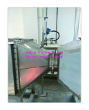 Drogere Apparatuur van de Plotselinge Verdamping van het Poeder van de Kurkuma van Xsg de Industriële