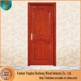 Deshengのカシの古く旧式な木製のドアの中国の工場