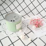 Zip-Top puede abrir la tapa fácil de velas perfumadas de cera de soja
