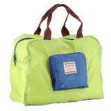 Vendita calda che piega il sacchetto riutilizzabile di acquisto ecologico impermeabile