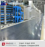 Fábrica de la línea de producción de placas de yeso