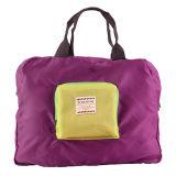 Venda quente que dobra o saco reusável da compra Eco-Friendly impermeável
