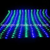 LED de 1,5m 1.5mx Net Luz de Natal Luz de férias de líquido do produto
