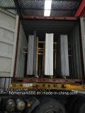 Fournisseur d'usine de bonne qualité pour le Mexique en pierre de quartz artificielle