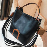 Compras clásicas de la muchacha del bolso de señora Bags Top Selling Woman del diseño de la fábrica Sy8630 de China