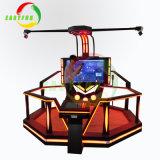 遊園地装置HTC Viveのゲーム・マシンのVrの宇宙遊泳