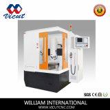 Macchina per incidere di CNC di taglio di legno 1325 per metallo (VCT-M4242)