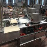 Biscoitos da bolacha que fazem a maquinaria do biscoito da máquina/bolacha/maquinaria da bolacha